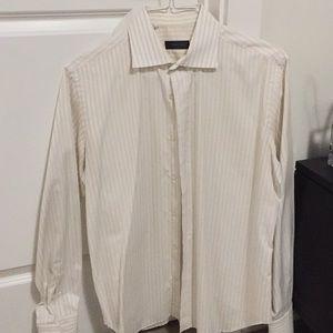 Corneliani dress shirt